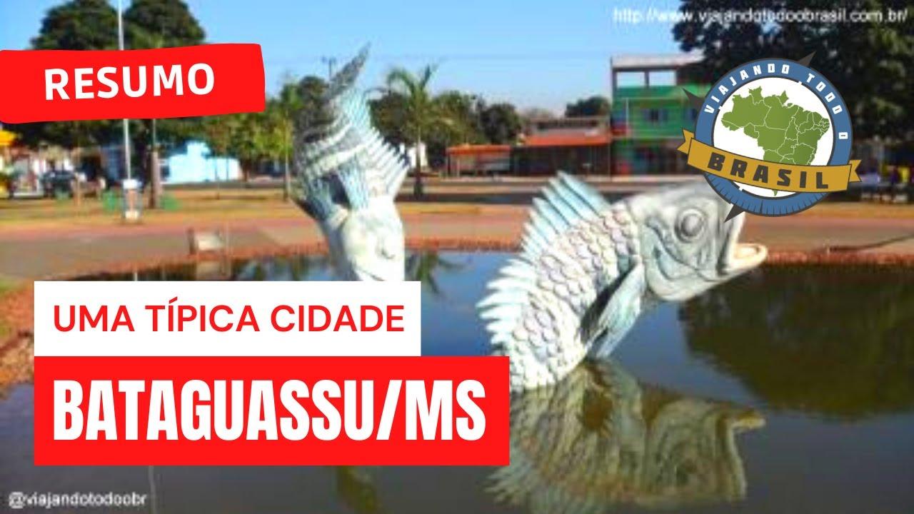 Bataguassu Mato Grosso do Sul fonte: i.ytimg.com
