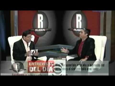 Entrevista del Día: Reinaldo Ríos, quien alega ser la reencarnación del Rey Salomón