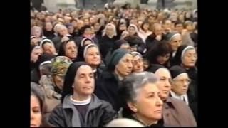 2006 feb 23 - Roma - Presentazione enciclica DEUS CARITAS EST