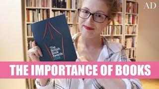 Why Books Matter