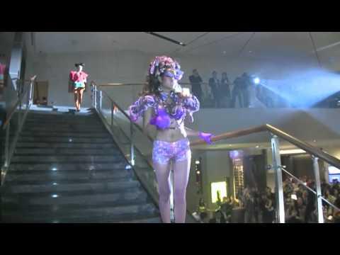 Novotel Grand Opening (Biz-Art) part 2 showtime.mp4