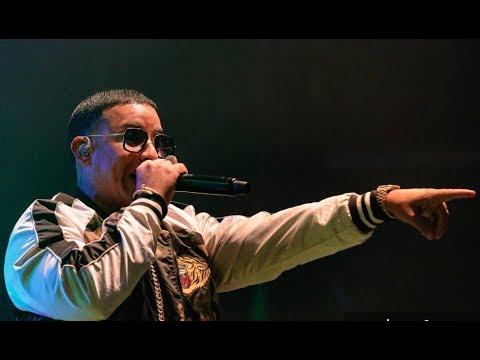 Afro-Latino Festival 2017 Bree (B): Daddy Yankee - Despacito - Live