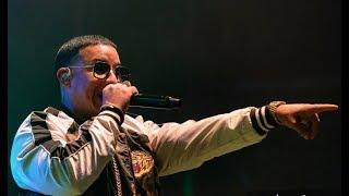 Download Video Afro-Latino Festival 2017 Bree (B): Daddy Yankee - Despacito - Live MP3 3GP MP4