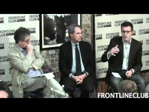 First Wednesday: Syria - Is this the tipping point?