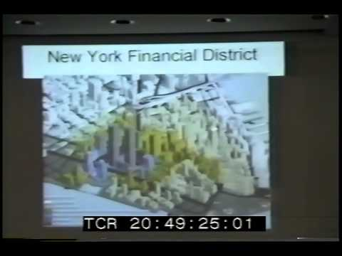 NIST FOIA: Leslie Robertson's Stanford Talk (April 9, 2002)