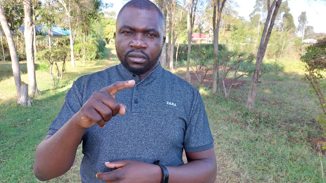 Details Why Fred Matiangi Endorsed Raila Odinga in Nyamira | Uhuru Kenyatta Hidden Hands