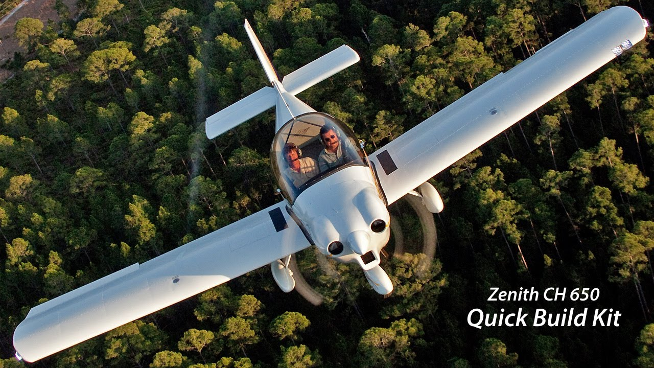 The quick build kit now available for the zenith ch 650 cruiser the quick build kit now available for the zenith ch 650 cruiser light sport kit aircraft youtube solutioingenieria