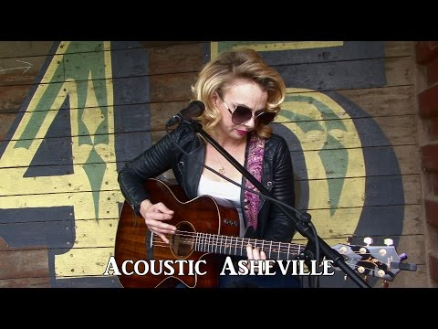 Samantha Fish - Chills & Fever | Acoustic Asheville