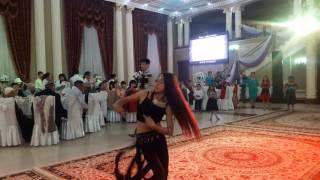 Индиский танец Шарара Аида
