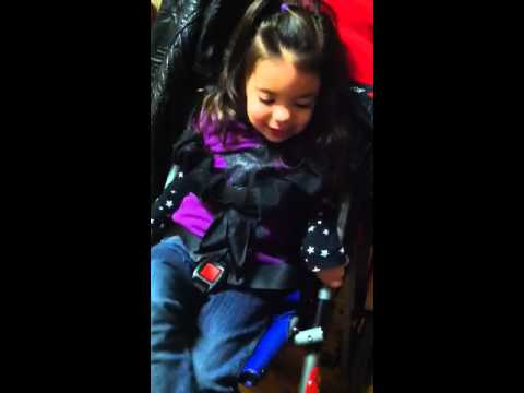 Straight jacket for kids - YouTube