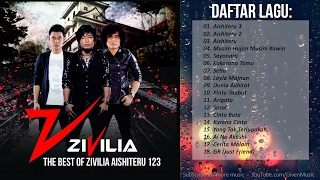Video LAGU INDONESIA TERBARU 2017 | The Best of ZIVILIA Aishiteru 123 download MP3, 3GP, MP4, WEBM, AVI, FLV November 2017