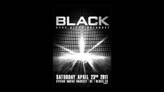 The Prophet - Pitch Black (Black Anthem 2011) [HQ]