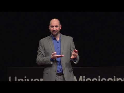 The Hidden Power in a Breath of Gratitude | Rory Ledbetter | TEDxUniversityofMississippi