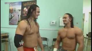 Bo Dallas: Jackass Extraordinaire