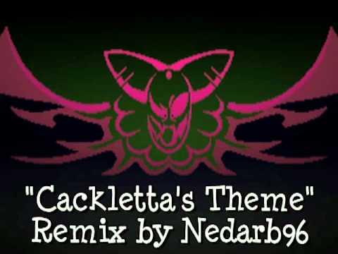 Cackletta's Theme Remix