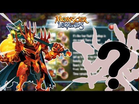 Download NEW BREEDING EVENT | BREEDING BACK TO BACK LEGENDARY MONSTERS: Monster Legends