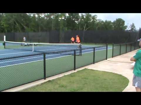 GA Tennis 2017 state 40 & Over 4.0 men