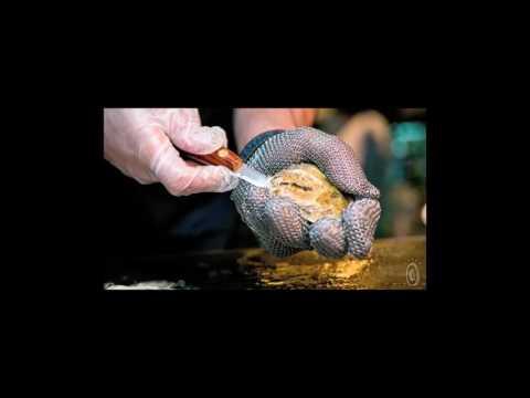 R. Murphy NEOYSD Oyster Knife video_1