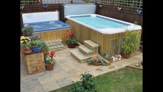 Smallest Swimming Pool
