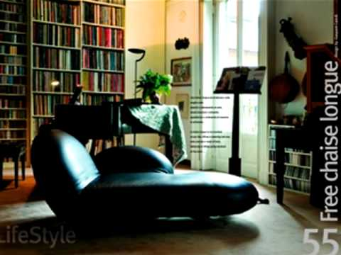 FREE CHAISE LONGUE - YouTube on chaise sofa sleeper, chaise recliner chair, chaise furniture,