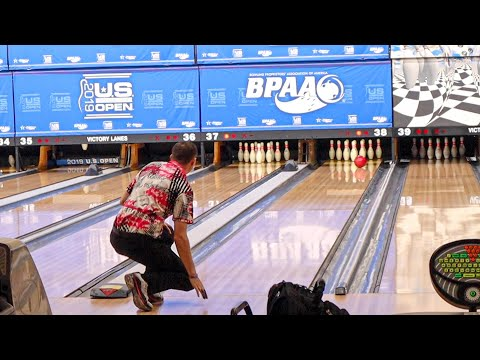 PBA US Open | We Made The CUT!!