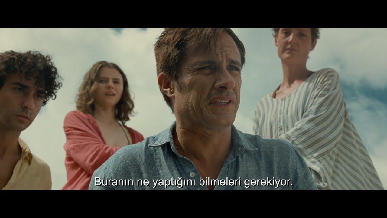 ZAMANDA TUTSAK - Türkçe Alt Yazılı İlk Fragman