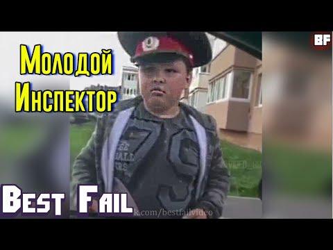 НОВАЯ Подборка приколов за август 2015 ПРИКОЛЮХА