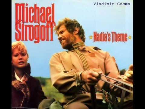 Vladimir Cosma - Nadia's Theme (Michael Strogoff)