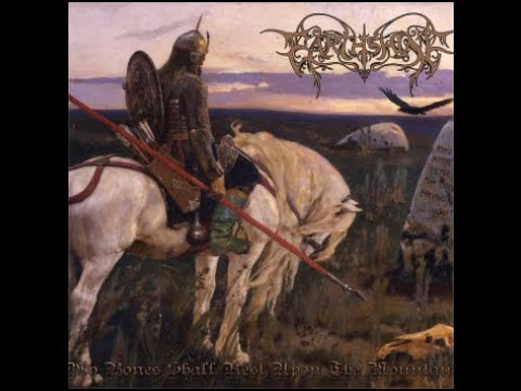 """Earthshine new song """"When I Die I Shall Return"""" off new album My Bones Shall Rest Upon The Mountain"""