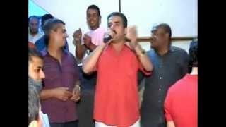 الفنان احمد القسيم اغنيه وطنيه نار 2013 للحجز 0795922538 ج2