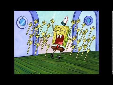 SpongeBob SquarePants Music - Shock Attack [#25]