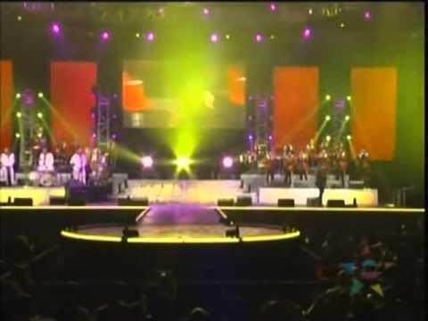 Jenni Rivera En Concierto - El Staples Center Parte 1 (Better Quaity 480p)