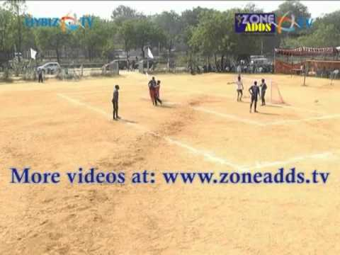 YDC Tournament - Hyderabad Globe vs Kanchanbagh | Young Dynamos Club.