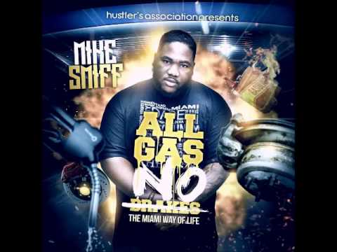 Mike Smiff ALL GAS NO BRAKES INTRO