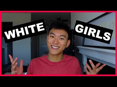 Asian Guy Dating A White Girl | My Experience