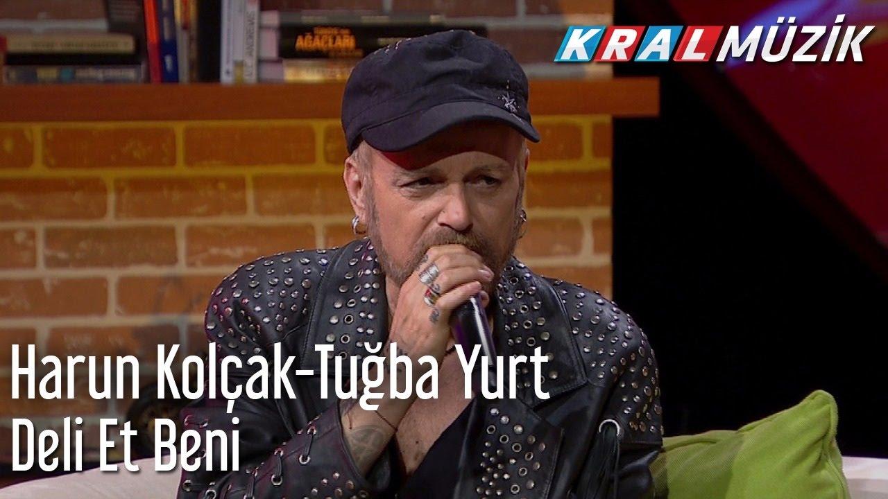 Harun Kolçak & Tuğba Yurt - Deli Et Beni (Mehmet'in Gezegeni)