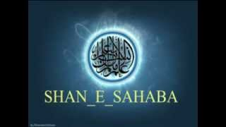Dr Abdul Hafeez Samoon_HafizUllah_Topic_Shan_E_Sahaba_Razi Allah Unho.flv