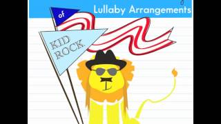 All Summer Long (Lullaby Cover of Kid Rock) // Rock N' Roll Baby Music