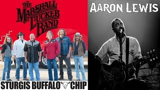 Aaron Lewis and The Marshall Tucker Band