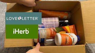 постер к видео IHerb ПОСЫЛКА АПРЕЛЬ 2020. Небольшой но очень полезный заказ: омега, хлорофилл, пробиотик и др.