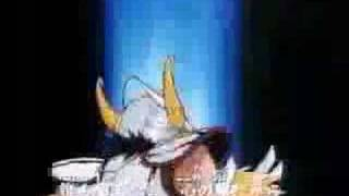 Video Saint Seiya Op Animetal download MP3, 3GP, MP4, WEBM, AVI, FLV November 2017