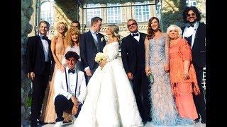 эксклюзивные подробности со свадьбы Никиты Преснякова что сказала Алла Пугачева молодоженам