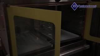 Шкаф расстоечный UNOX XL 505 (НОВЫЙ)
