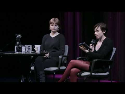 Laurie Penny | Open Mind Festival 2016