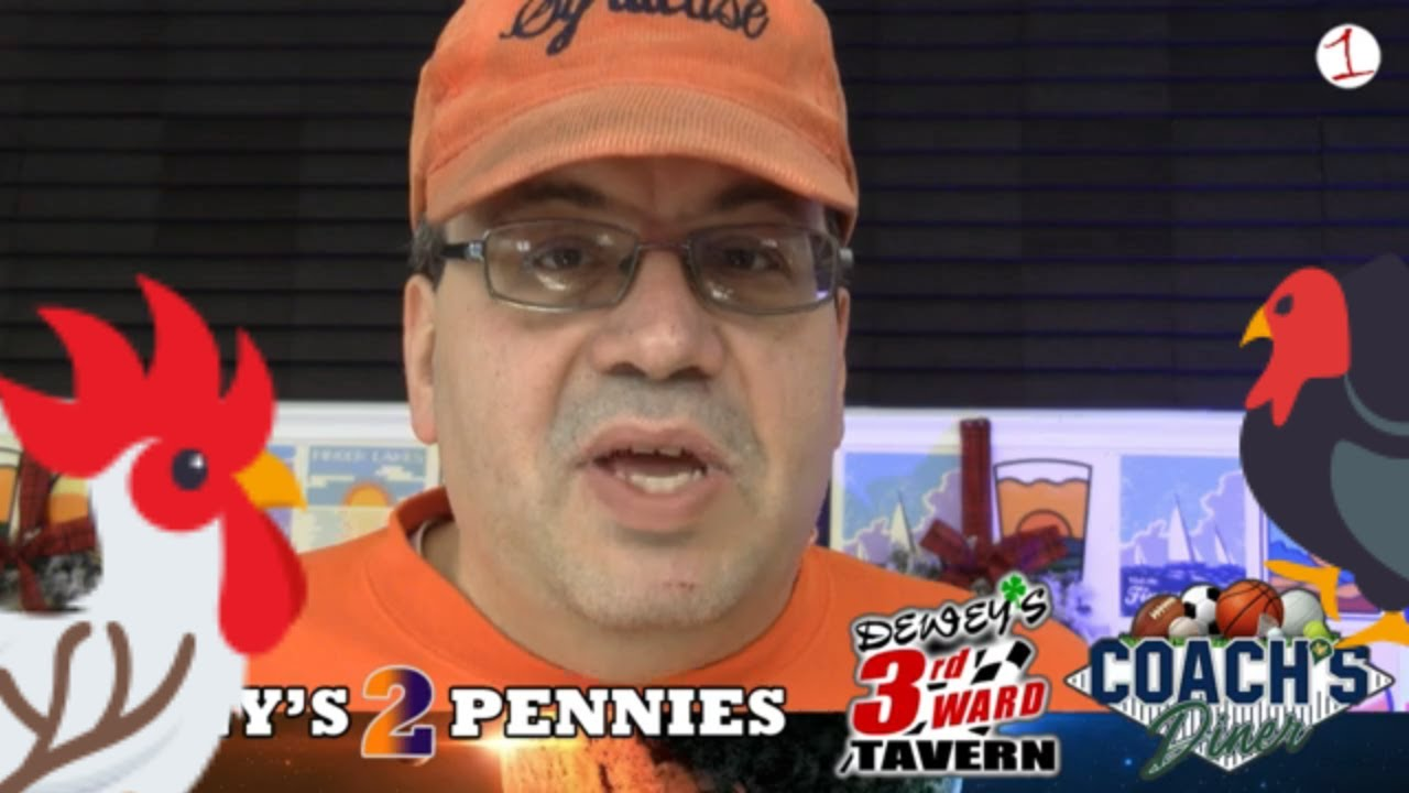 Time To Gobble Up Some Turkey .::. Kenny's 2 Pennies 11/26/19