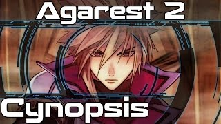 Cynopsis: Agarest: Generations of War 2 (PC)