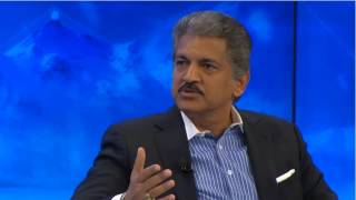 The Transformation of Tomorrow by Anand Mahindra at World Economic Forum 2016