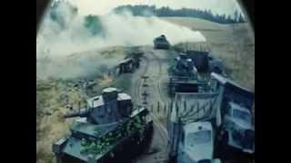German Soldiers vs Russian Casemate