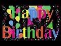 Happy Birthday (Tagalog Version)