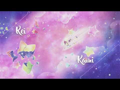 【rei X Kami】『GIRL-SIDE B』歌ってみた // [e.uphoria] DUET PROMO